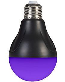 Blacklight LED Bulb