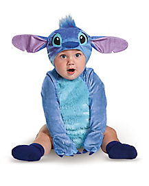 Baby Stitch Costume - Lilo and Stitch