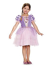 Toddler Rapunzel Ballerina Costume - Tangled