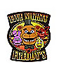Five Nights At Freddy's Decal - Five Nights at Freddy's