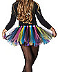Kids Day of the Dead Tutu