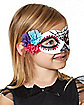 Kids Decorated Skull Mask