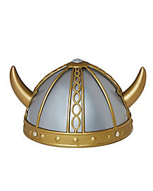 Kids Viking Helmet