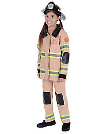 Occupation and military girls costumes for Cute halloween costumes for 12 year olds