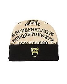 Ouija Beanie Hat - Hasbro