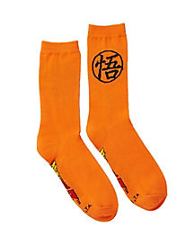 Goku Crew Socks - Dragon Ball Z