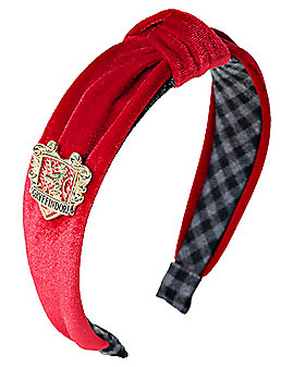 Gryffindor Crest Headband - Harry Potter