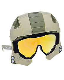 Master Chief Shades - Halo