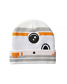 BB8 Beanie Hat – Star Wars The Force Awakens