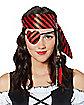 Pirate Heart Eyepatch