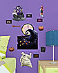 Nightmare Before Christmas Wall Decal - Disney