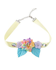 Fairy Choker Necklace