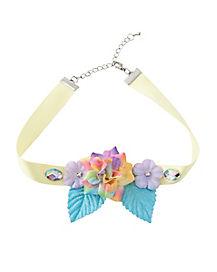 Fairy Choker Necklace