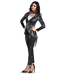 Adult Jack Skellington Costume- The Nightmare Before Christmas