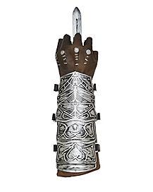Altair Gauntlet With Hidden Blade - Assassin's Creed
