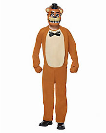Kids Freddy Fazbear Costume - Five Nights at Freddy's