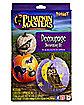 Pumpkin Decopage Decorating Kit - Pumpkin Masters