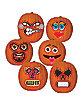 Eomoti-Kins Pumpkin Sticket Kit