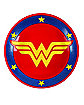 Kids Wonder Woman Shield - DC Comics