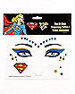 Supergirl Face Decal - DC Comics