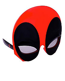 Deadpool Sunglasses - Marvel