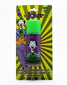 Classic Joker Hairspray - DC Comics