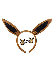 Eevee Headband Set - Pokemon