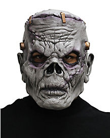 Frank'n Zombie Latex Mask
