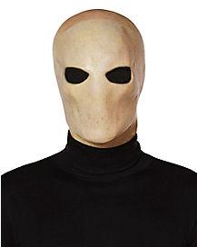 Silent Stalker Mask