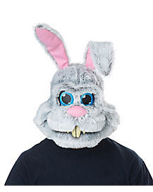 Ravenous Rabbit Ani-Motion Mask