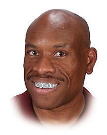 Silver Teeth Grill