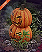 19 Inch Fogging Pumpkins - Decorations