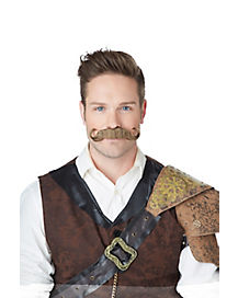 Adult Steampunk Mustache