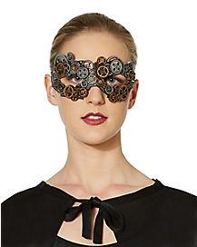 Steampunk Eye Mask