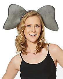 Elephant Ears Headband