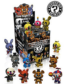 Mystery Minis Vinyl Figure - Five Nights at Freddy's