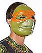 Adult Michelangeo Mask Deluxe - TMNT