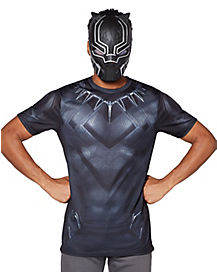 Black Panther Tee - Marvel