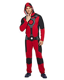 Deadpool Pajamas - Marvel Comics
