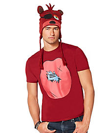Adult Foxy T Shirt - Five Nights at Freddy's