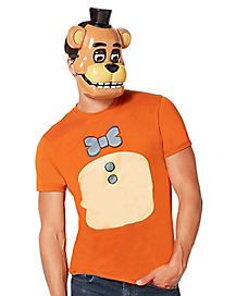 Freddy Fazbear Shirt - Five Nights at Freddy's