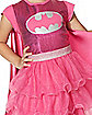 Kids Batgirl Tutu Dress - DC Comics