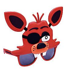 Foxy Sunglasses - Five Nights at Freddy's