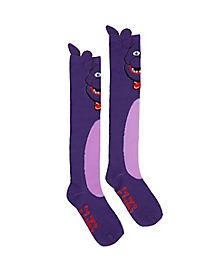 Bonnie 3D Socks - Five Nights at Freddy's