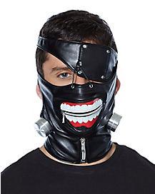 Kaneki Mask - Tokyo Ghoul