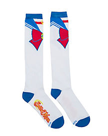 Sailor Moon Knee High Socks