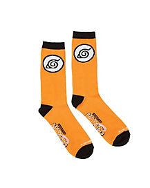 Naruto Crew Socks - Naruto