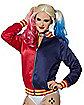 Harley Quinn Jacket - Suicide Squad