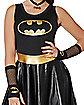 Adult Batman Dress - DC Comics