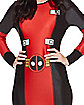 Adult Deadpool Dress - Marvel Comics